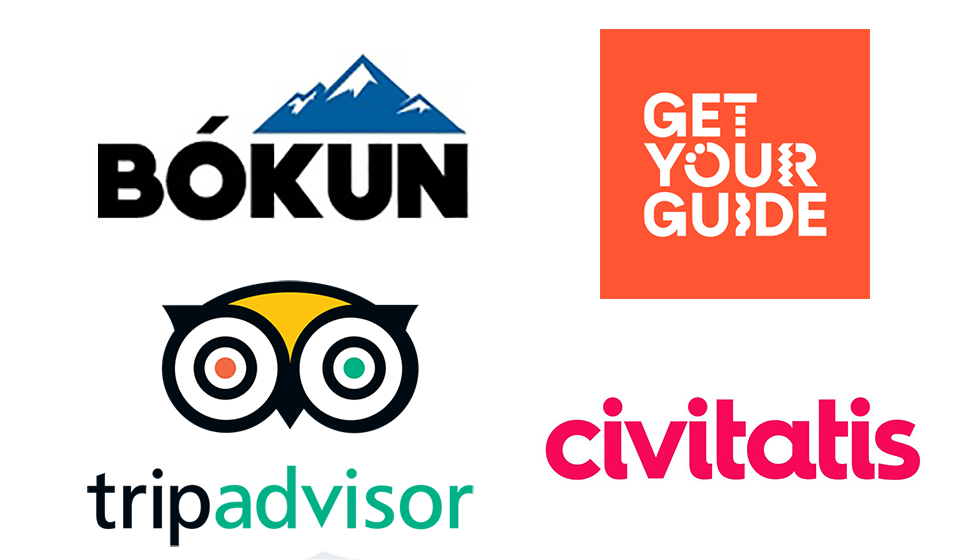 trade partner logos