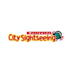 CitySightseeing Logo