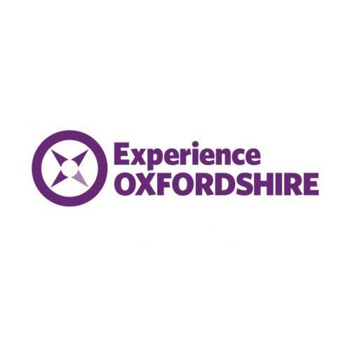 Experience Oxfordshire Logo