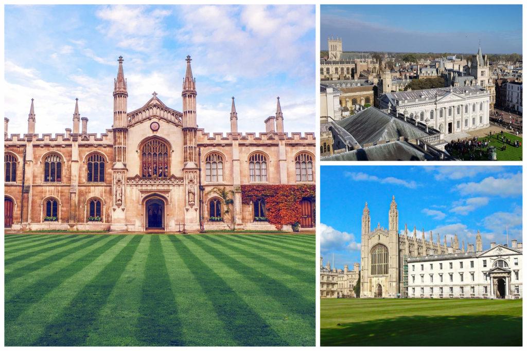 Cambridge Collage