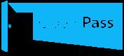 open pass logo
